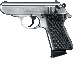 PPK/s 22 | Black – www waltherarms com