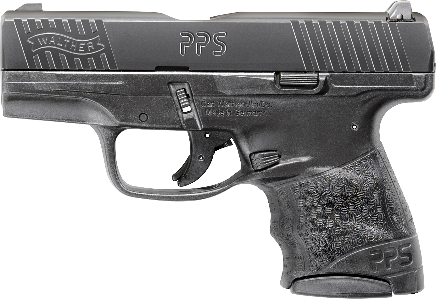 PPS M2 – www waltherarms com