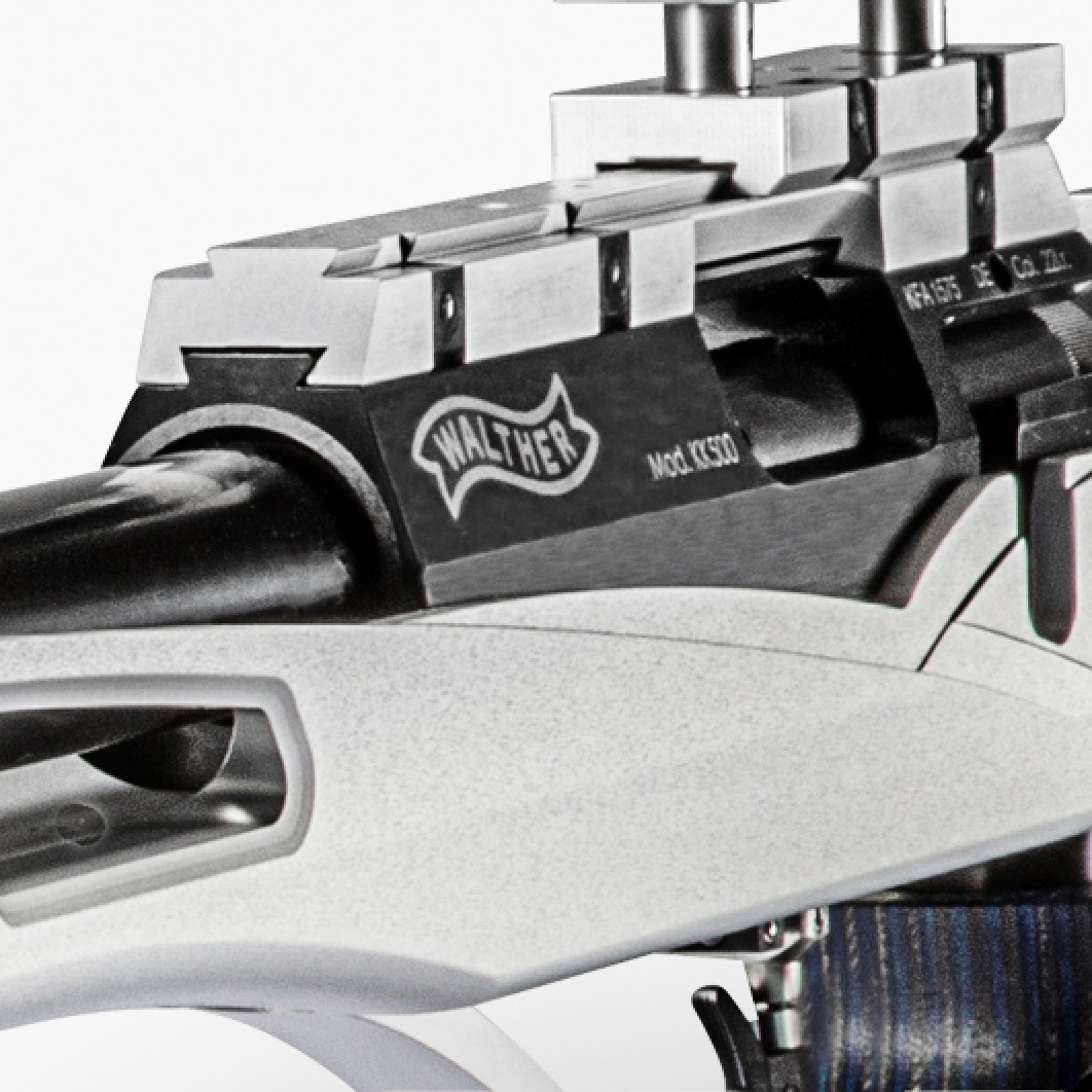 Walther Sport