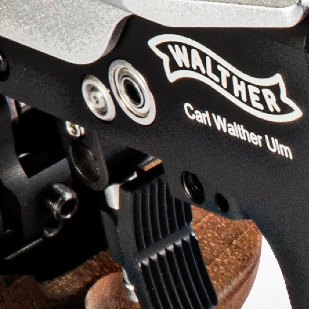 Walther Professional