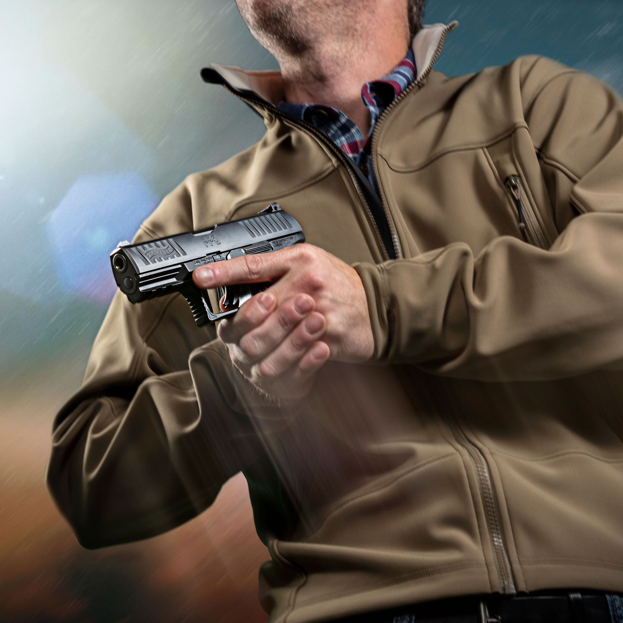 Walther Defense Personal Protection